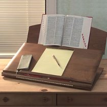 Portable Reading and Lap Writing Desk